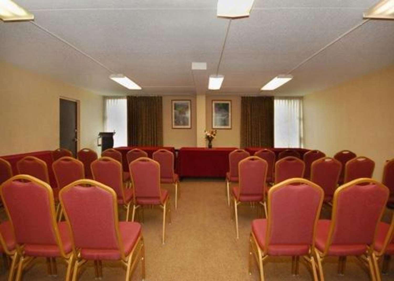 Meeting Facilities - Quality Inn & Suites Danville