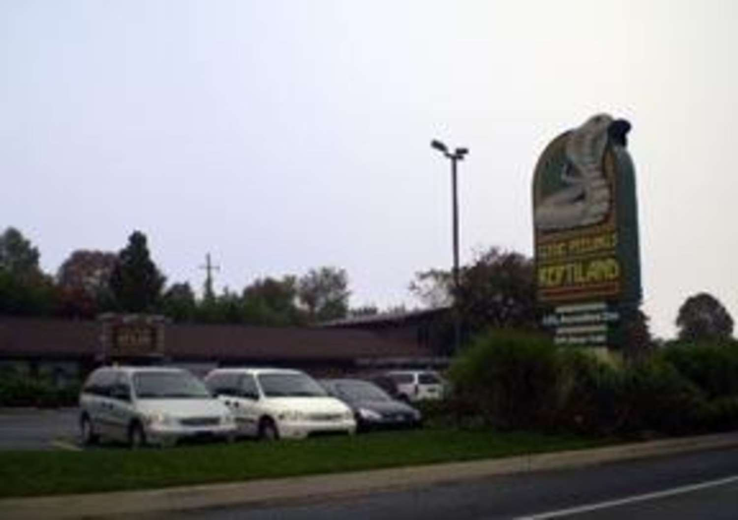 Other - Quality Inn & Suites Danville