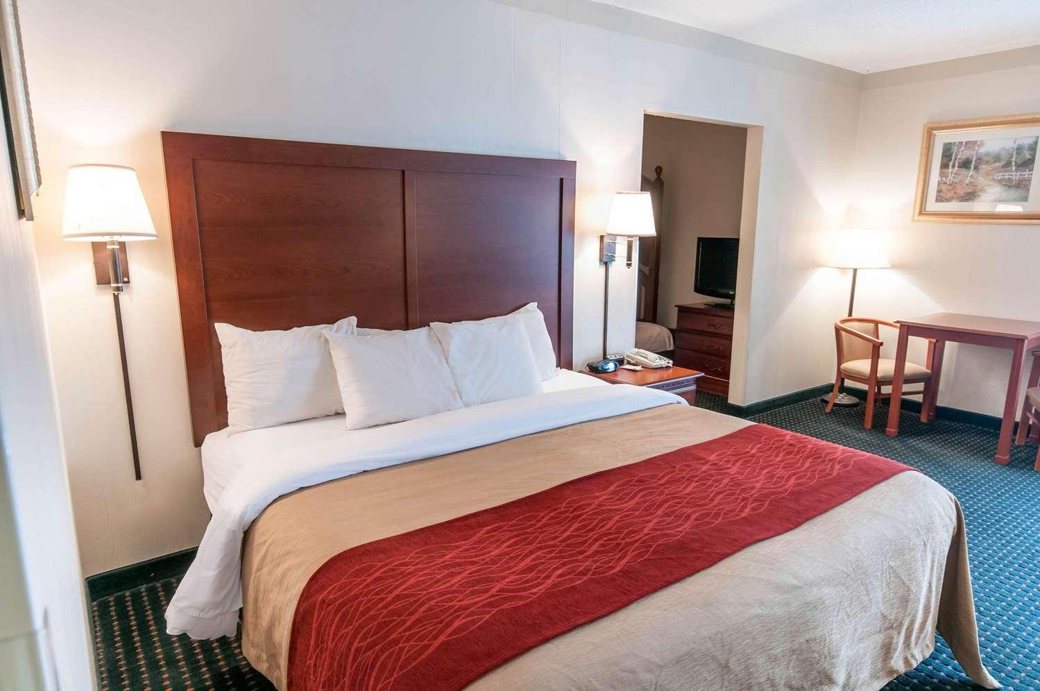 Suite - Comfort Inn & Suites Mount Pocono