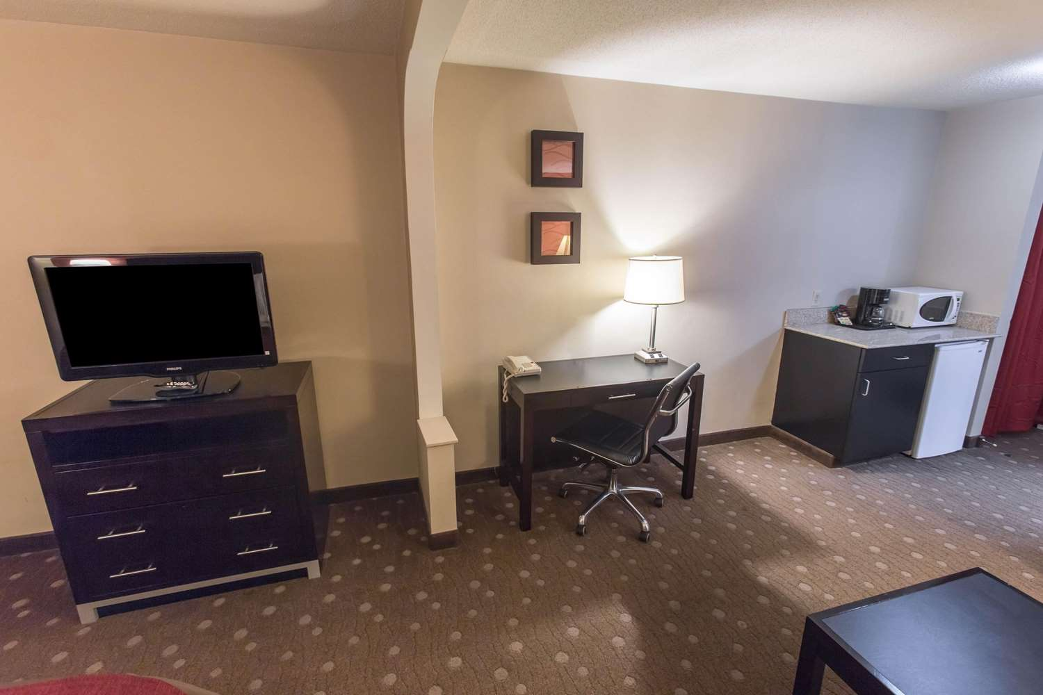 Suite - Comfort Inn Pittsburgh