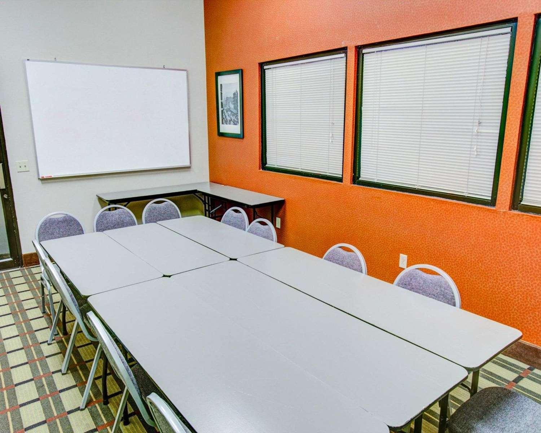 Meeting Facilities - Comfort Suites Coraopolis