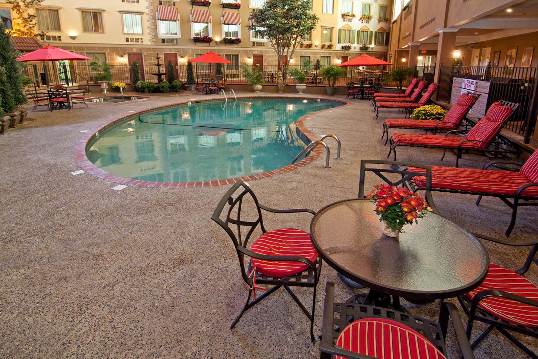 Pool - Best Western Plus White Bear Country Inn