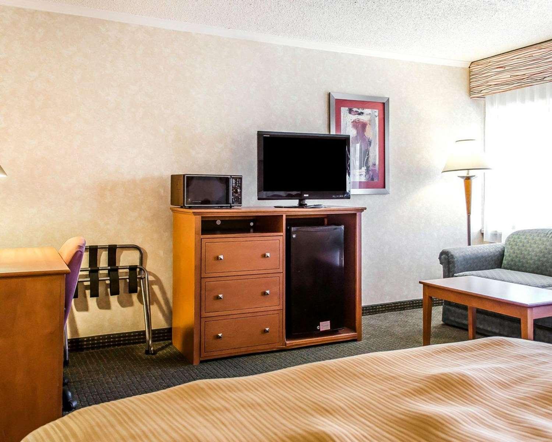 Suite - Quality Inn Harrisburg
