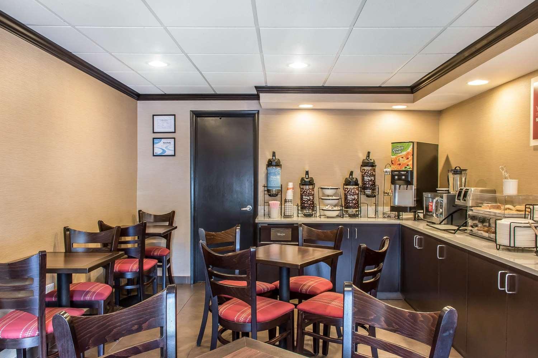 Restaurant - Comfort Inn Clarks Summit