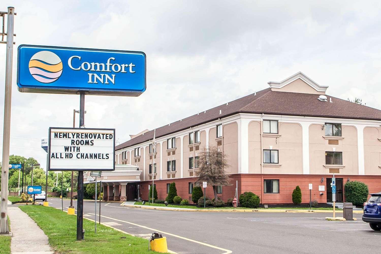 Exterior view - Comfort Inn Trevose