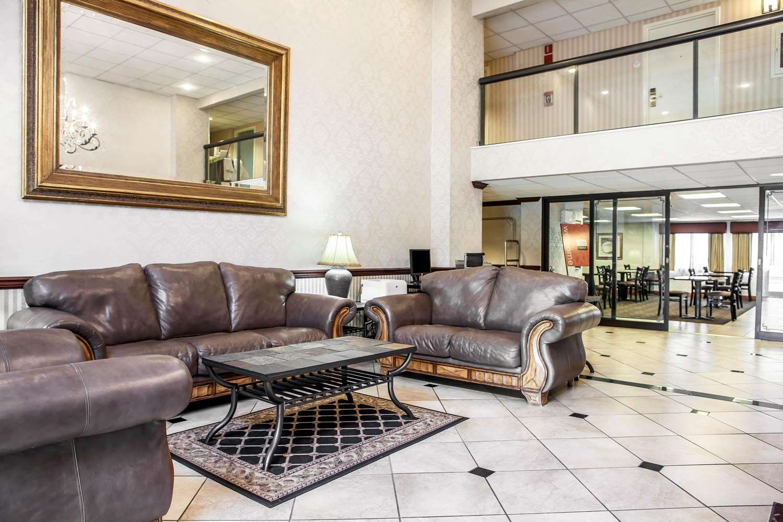 Lobby - Comfort Inn Trevose