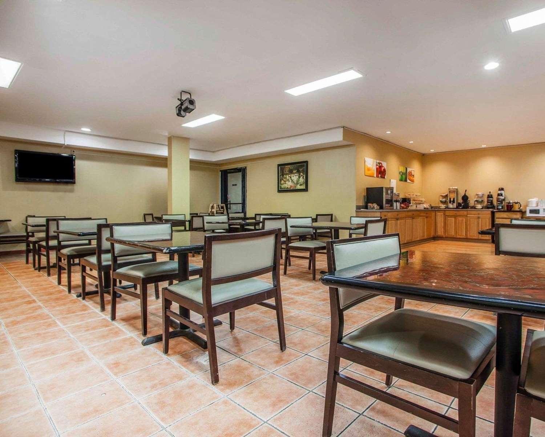 Restaurant - Quality Inn Pottstown