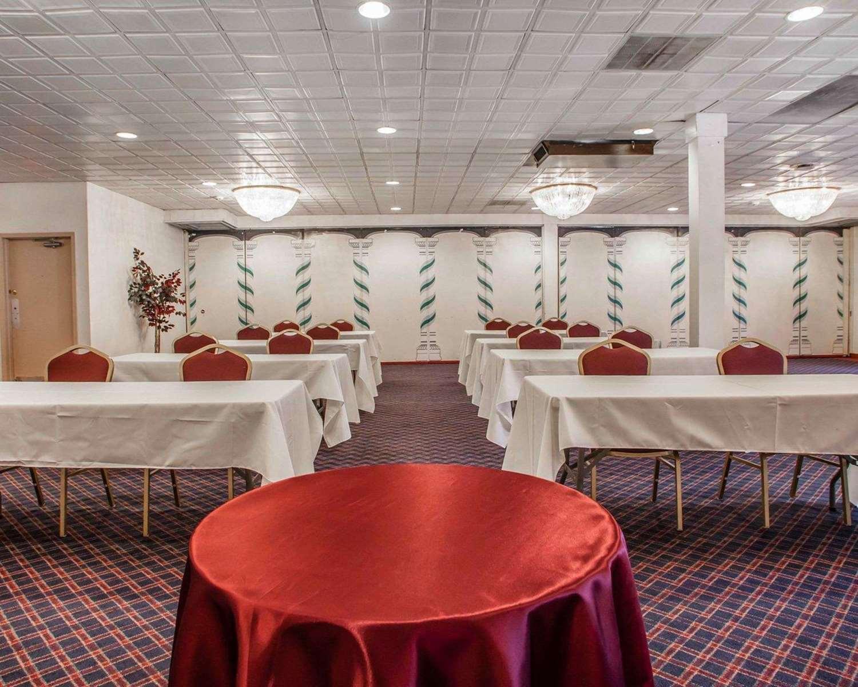 Meeting Facilities - Quality Inn Pottstown