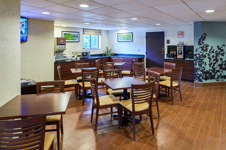 Restaurant - Sleep Inn State College