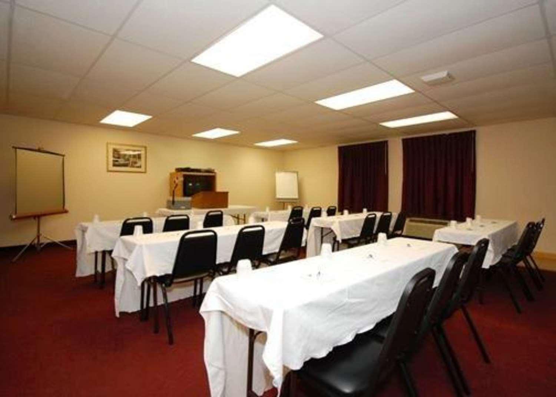 Meeting Facilities - Quality Inn Waynesburg