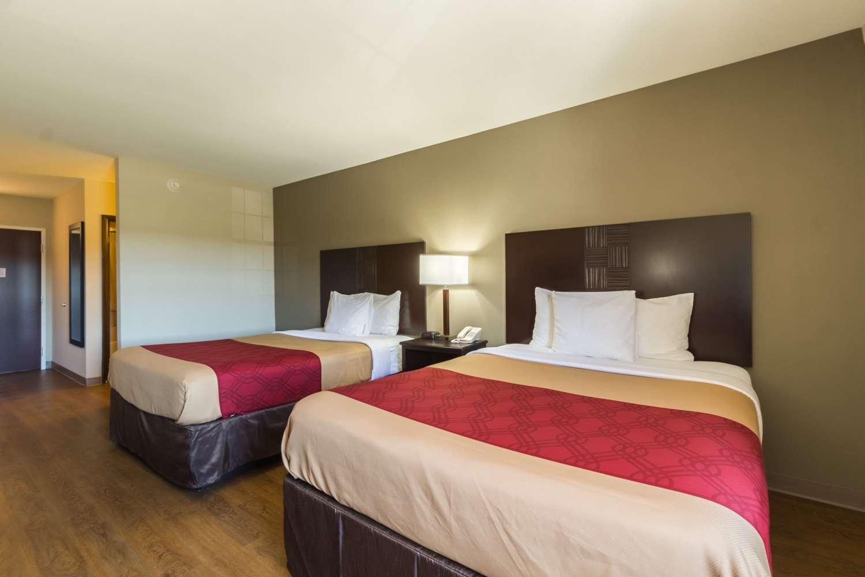Room - Econo Lodge Eisenhower Blvd Harrisburg