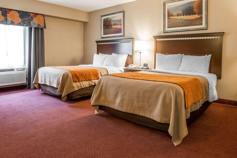 Suite - Comfort Inn New Stanton