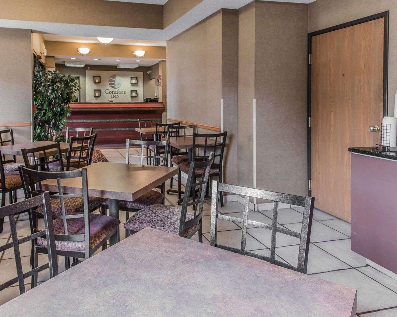 Lobby - Comfort Inn West Mifflin