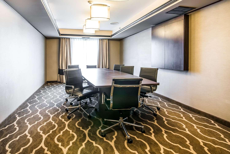 Meeting Facilities - Comfort Inn Towanda