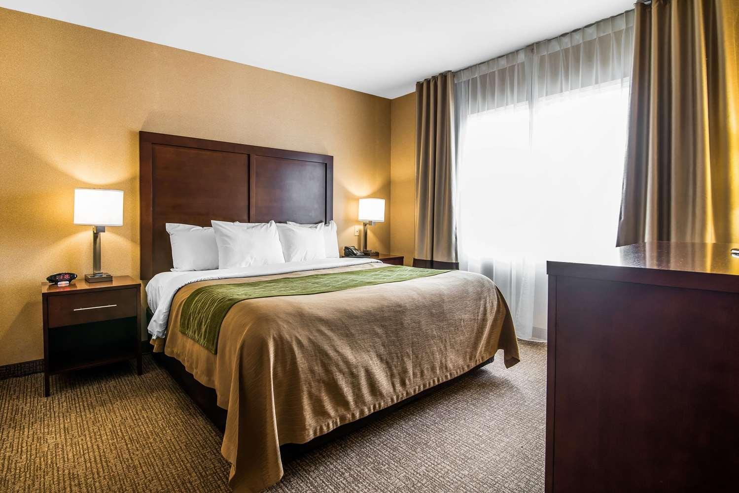 Suite - Comfort Inn Towanda