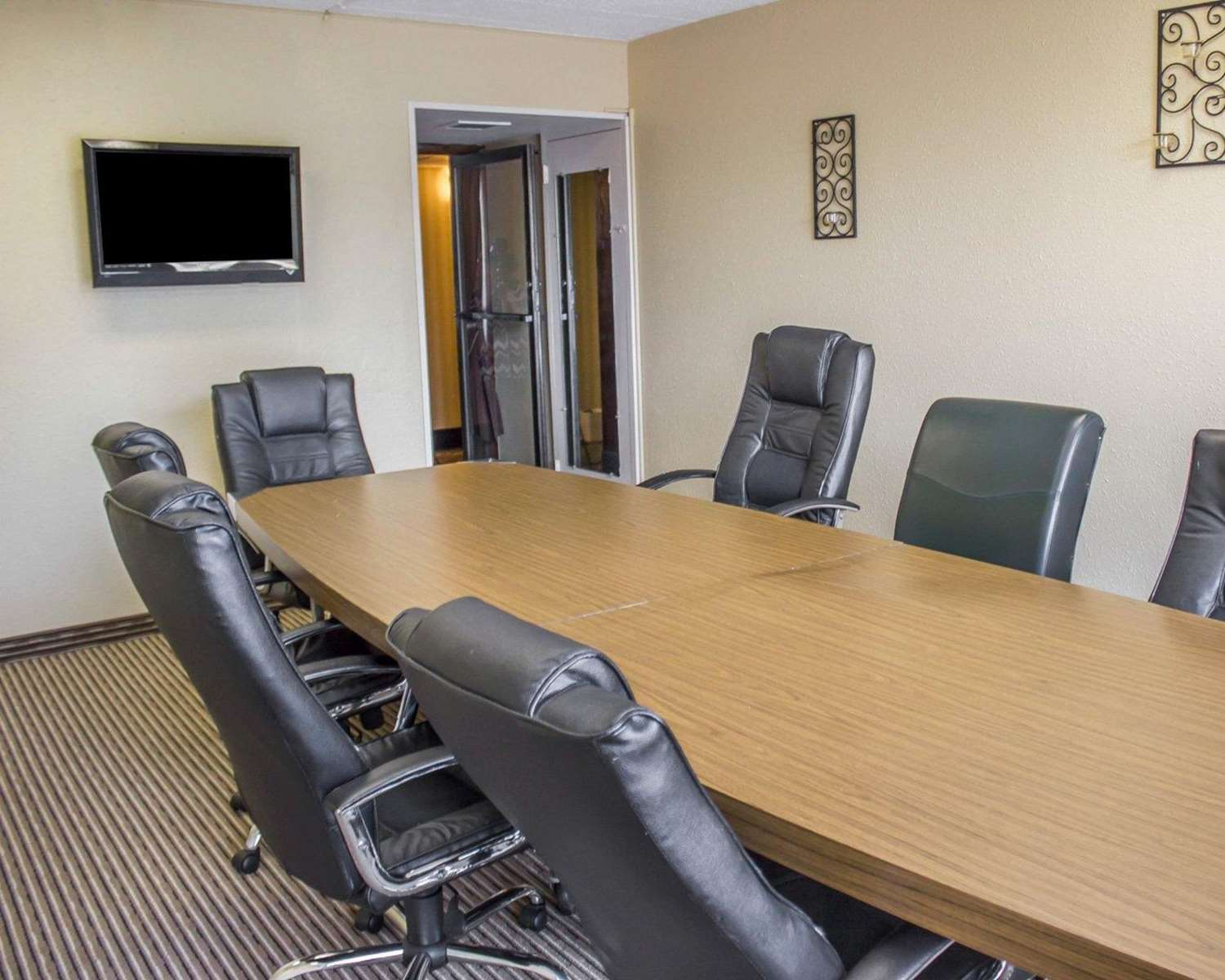 Meeting Facilities - Clarion Hotel DuBois