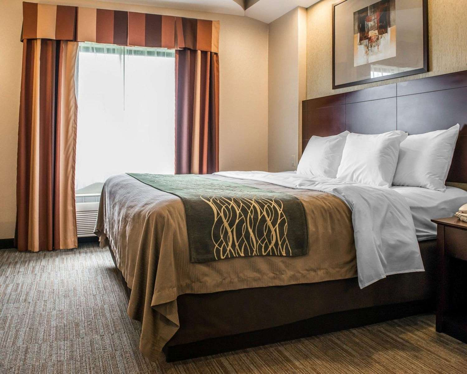 Suite - Comfort Inn & Suites Washington