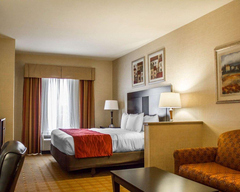 Hotels Near Edinboro University Pa