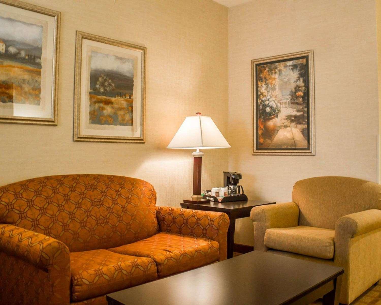 Hotels Near Edinboro University Of Pennsylvania