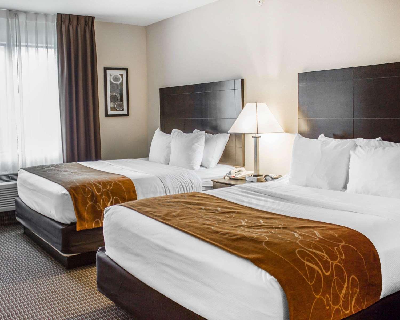 Suite - Comfort Suites Lewisburg