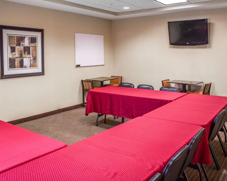 Meeting Facilities - Comfort Suites Lewisburg