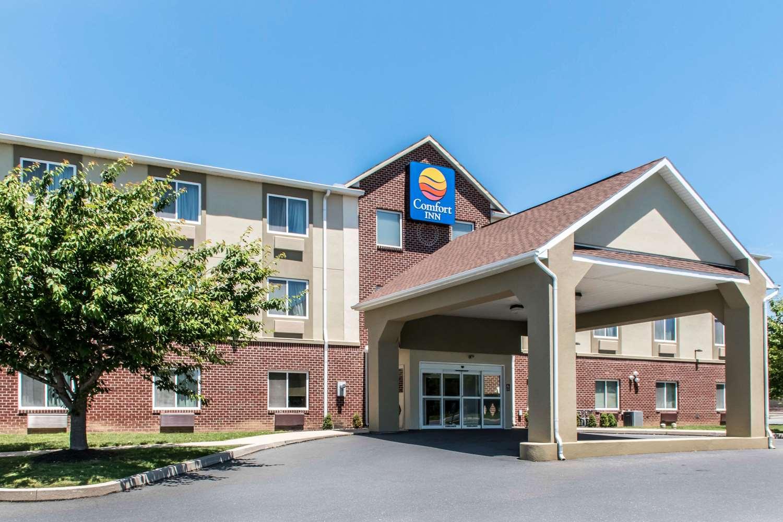 Exterior view - Comfort Inn Columbia