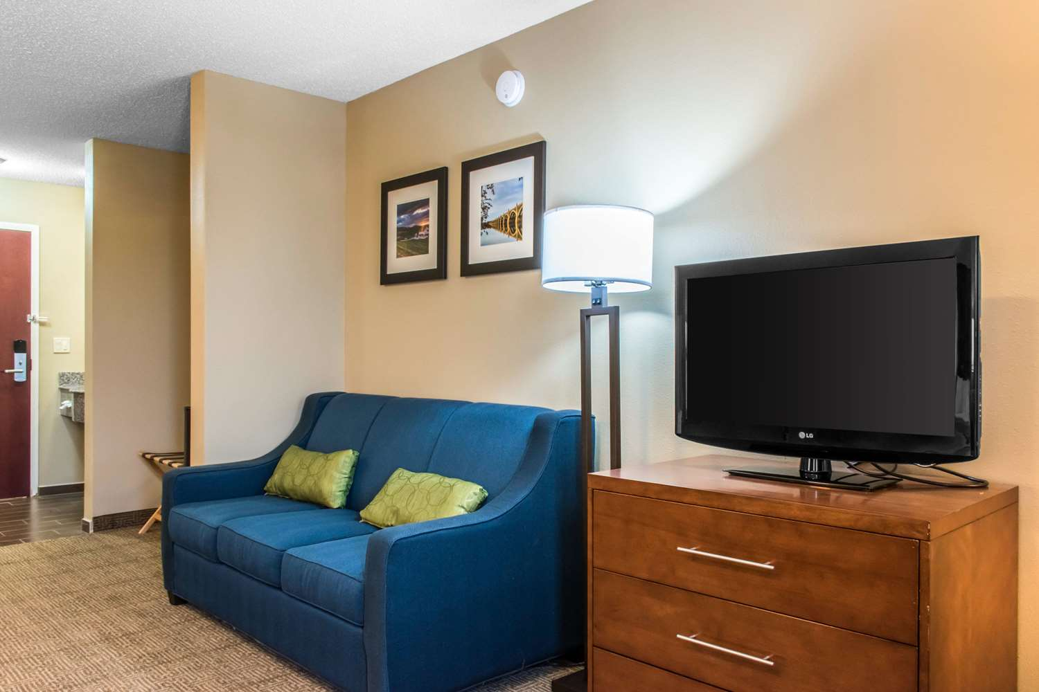 Room - Comfort Inn Columbia