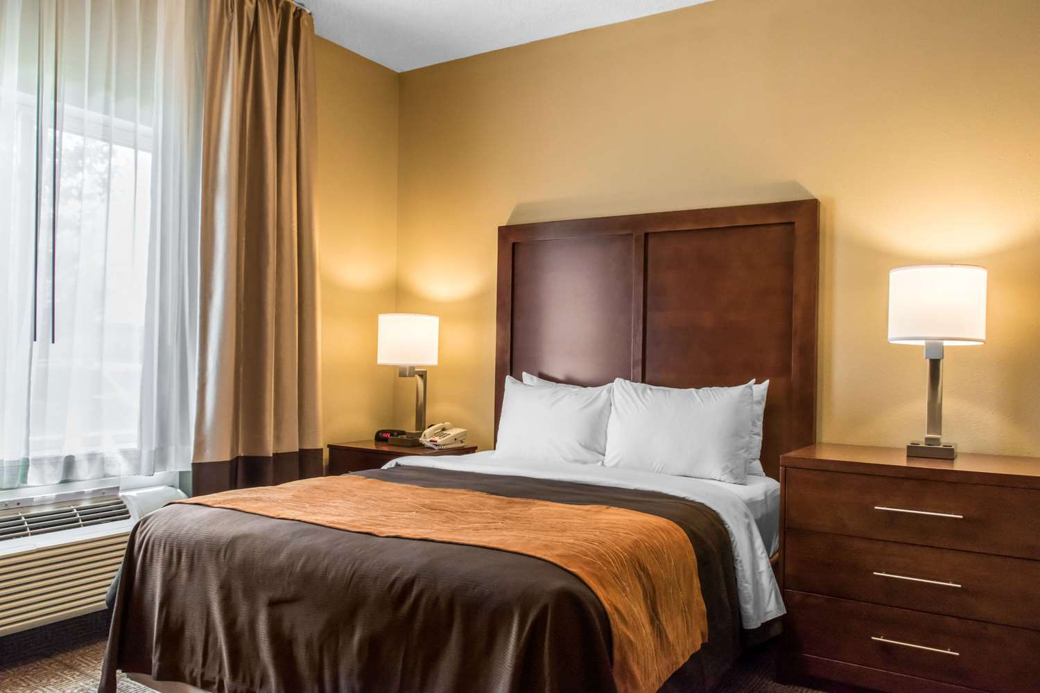 Suite - Comfort Inn Columbia