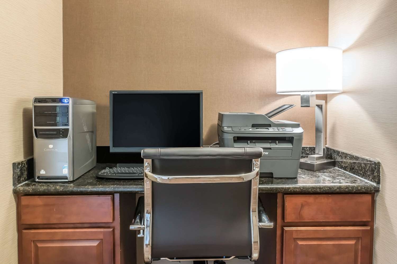 Conference Area - Comfort Inn Columbia