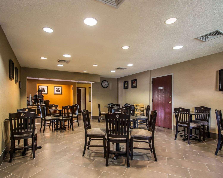 Restaurant - Quality Inn & Suites Morrisville