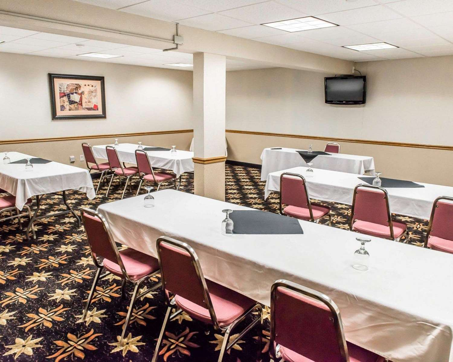 Meeting Facilities - Comfort Inn Somerset