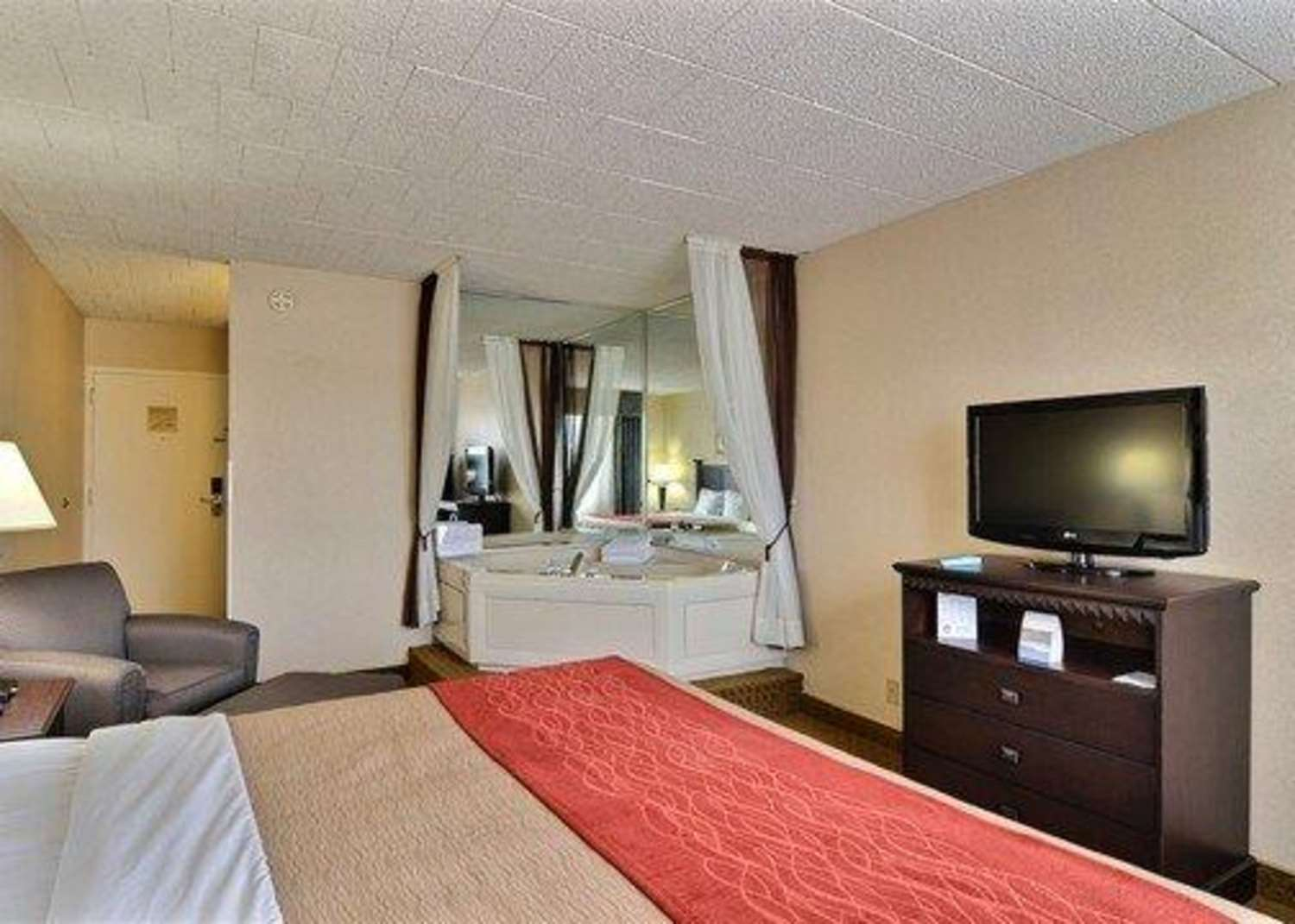 Suite - Comfort Inn Somerset
