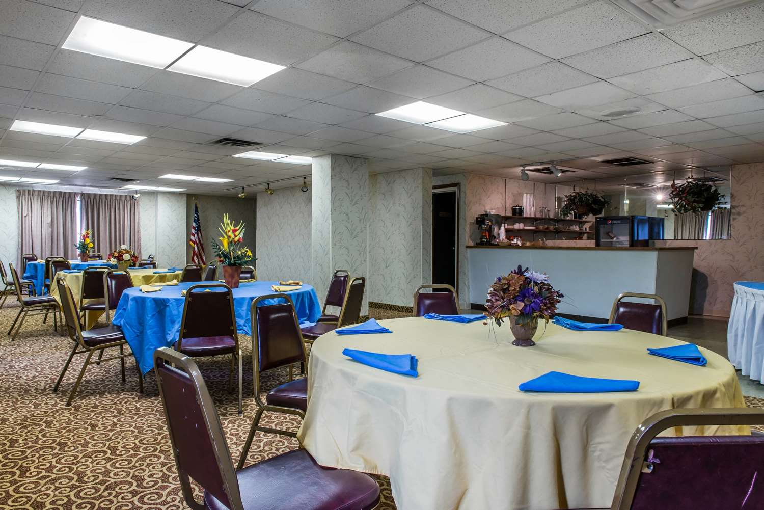 Meeting Facilities - Quality Inn & Suites Fairview