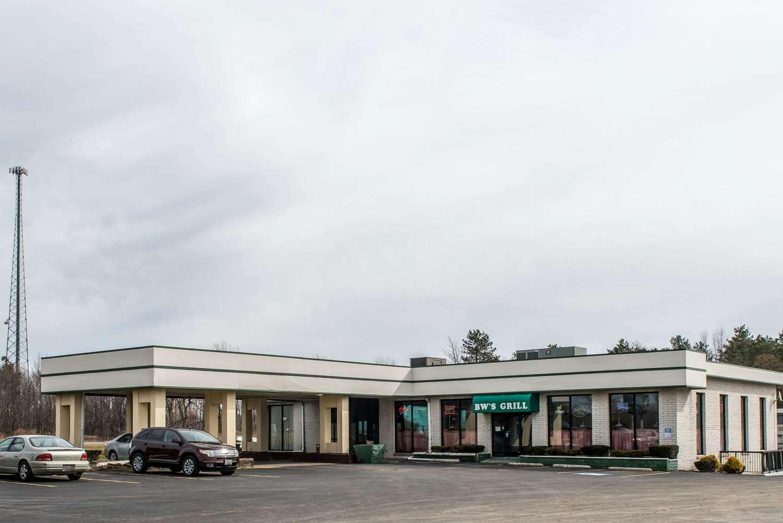 Exterior view - Quality Inn & Suites Fairview
