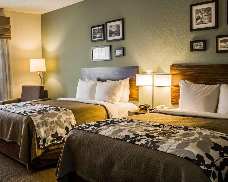 Room - Sleep Inn Harrisburg