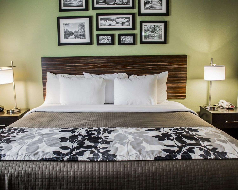 Suite - Sleep Inn Harrisburg