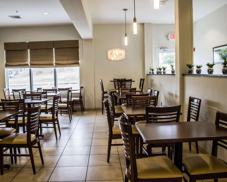 Restaurant - Sleep Inn Harrisburg