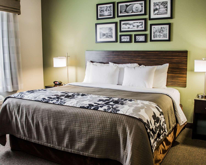 Exterior view - Sleep Inn Harrisburg