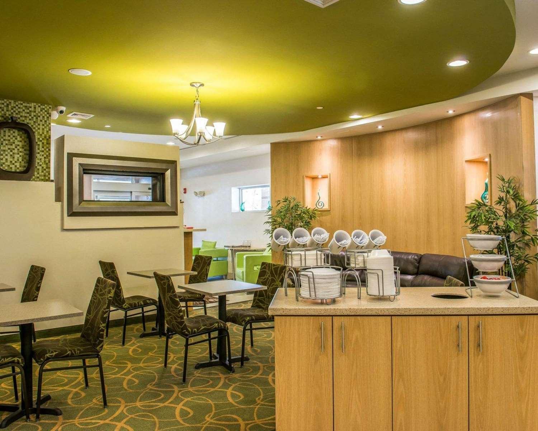 Restaurant - Comfort Inn McKnight Road Pittsburgh