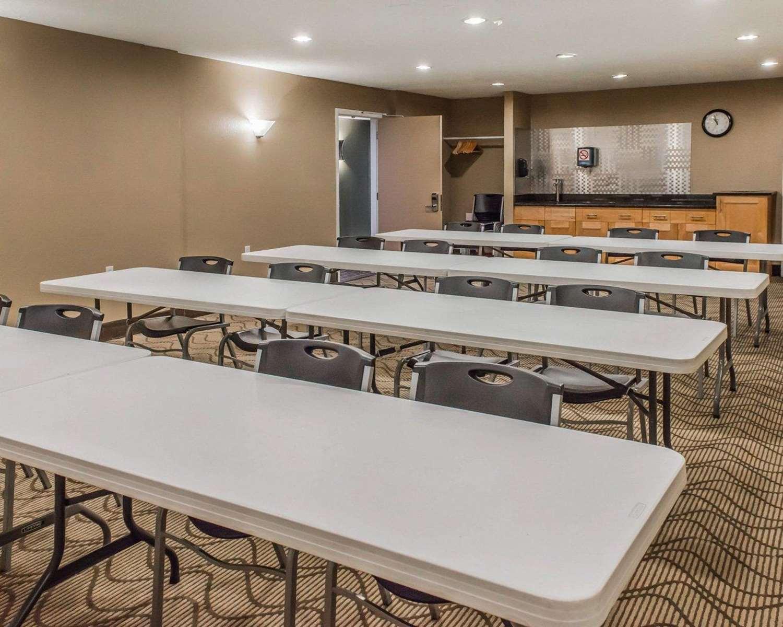 Meeting Facilities - Comfort Inn Belle Vernon