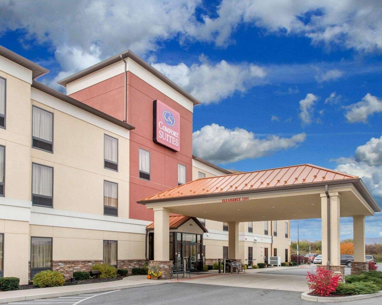 Exterior view - Comfort Suites Altoona