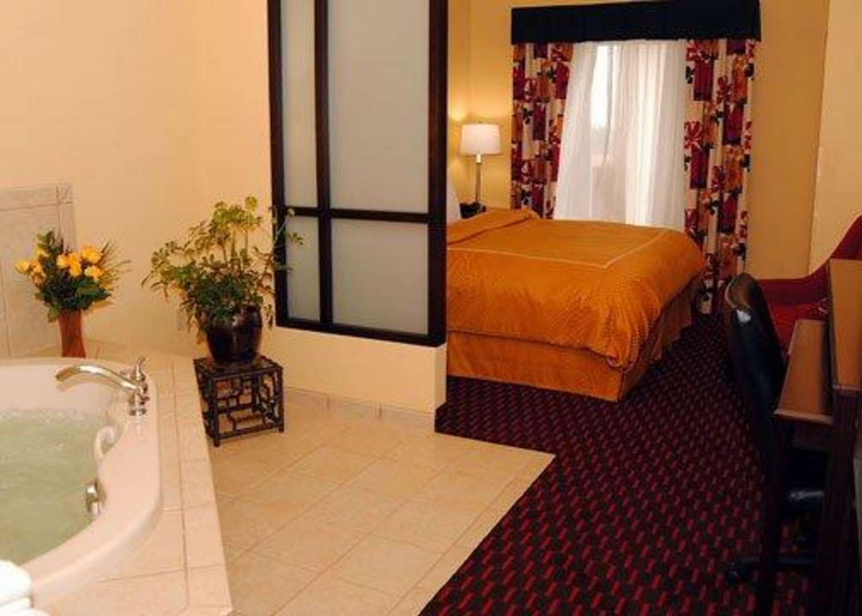 Suite - Comfort Suites Altoona