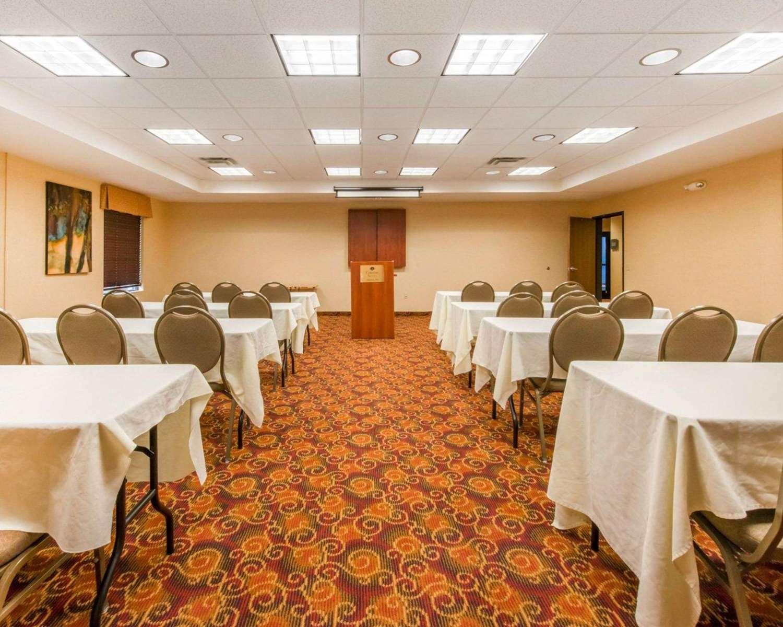 Meeting Facilities - Comfort Suites Altoona