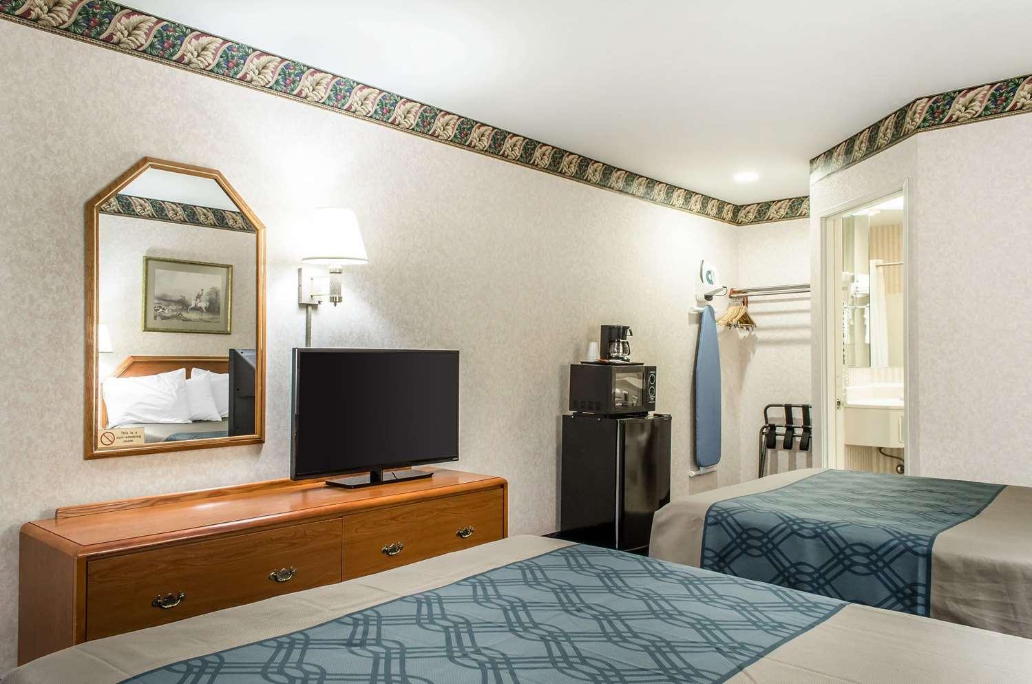 Room - Econo Lodge Gettysburg