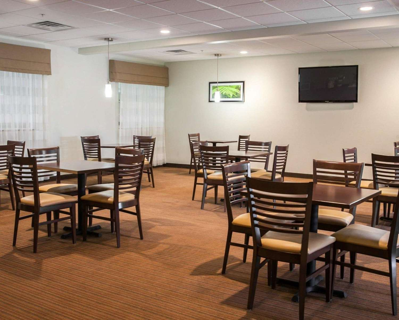 Restaurant - Sleep Inn & Suites Harrisburg