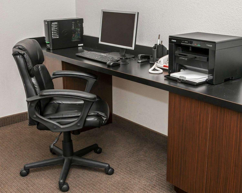Conference Area - Sleep Inn & Suites Harrisburg