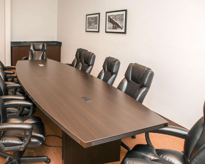 Meeting Facilities - Sleep Inn & Suites Harrisburg