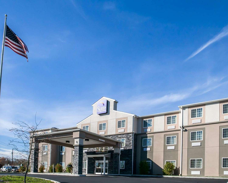 Exterior view - Sleep Inn & Suites Harrisburg