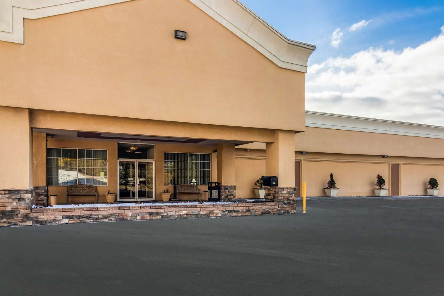 Quality Inn and Suites Indiana