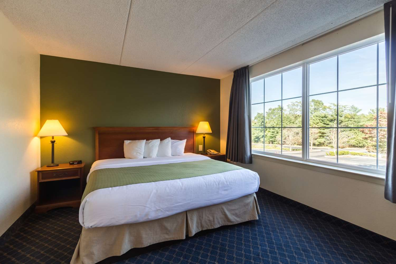 Quality Inn & Suites West Chester, PA - See Discounts